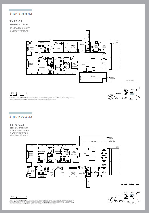 Boulevard 88 Floor Plans Boulevard 88 Official Site City Developments Limited Freehold Condo At Cuscaden Road