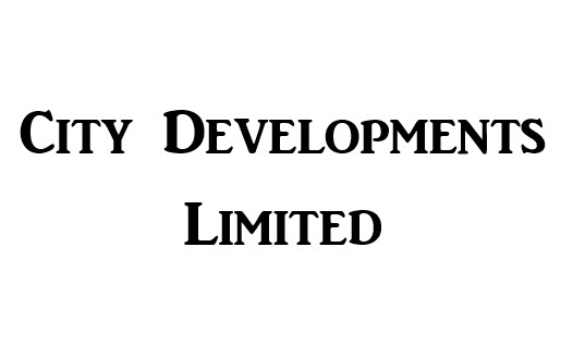 City Developments Limited Developer for Boulevard 88